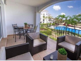 Casa Calida - A Murcia Holiday Rentals Property