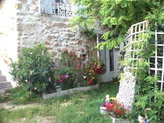 Bergerie,pierre, rustic,près d'Aix en Provence