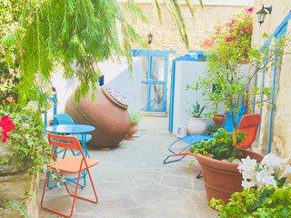 Boutique village holiday home rentals, Maroni, Larnaca, Cyprus  (Iaso)