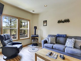 Lovely Tahoe Donner Condo