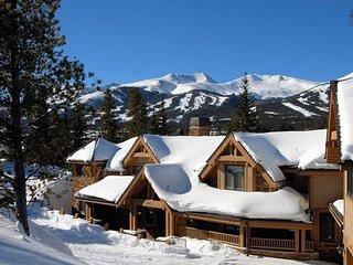 Mountain Views, Private Theater, Hot Tub, Free Shuttle - Mont Vista Château