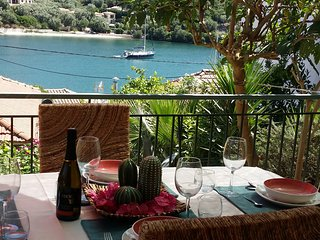Cottage Nemo  Sivota Bay