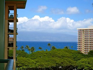 Ocean View * Beachfront Honua Kai W/ Free Beach Chairs & More - Konea Oe at 820
