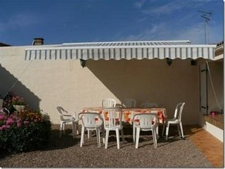 Maison  rue des Prises a l'Aiguillon sur Mer