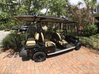 Great Bungalo at Sandestin® W/Golf Cart! Pet Friendly!