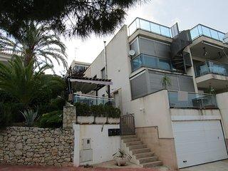 Casa de vacaciones Relax Vistas - Peñíscola