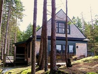 Wolfhound Cottage - House
