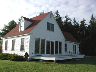 Dorsey Cottage  - House