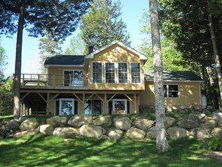 Camp Linger - House