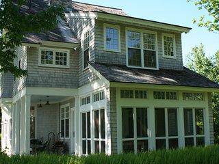 Bracken Cottage - House