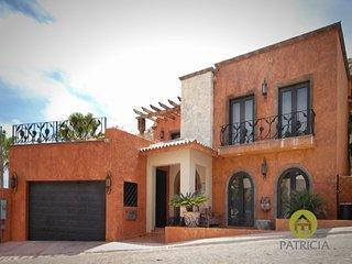 Casa Isabella in Pedregal, Cabo San Lucas