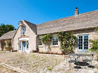 IC147 Cottage situated in Isle of Purbeck