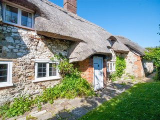 IC005 Cottage situated in Brighstone