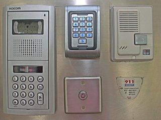 Smart Card Access