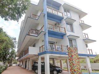 3BHK Penthouse close to beach