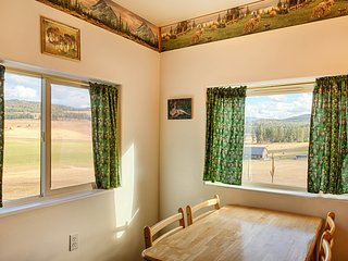 Hideaway at Eden Valley Guest Ranch