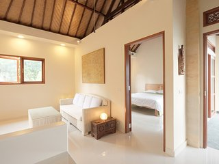Luxury Apartment in Ubud, Bali