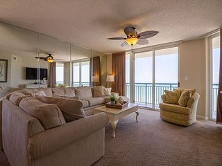 Windy Hill Dunes--Dreamy OceanFront End Unit & Complimentary Spectacular View