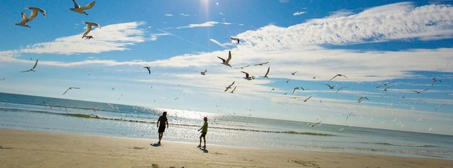 Beachside Fun on Florida's Space Coast   Cape Canaveral Beach Resort - Cape Cana