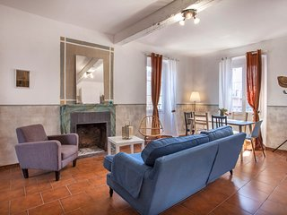 E Case Pasqualine - Casa Davia, apartment in downtown of l'Ile-Rousse