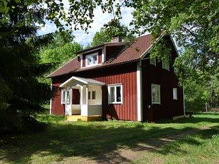 Nyagärde - Südschweden
