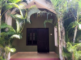 Beautiful 3 bedroom Anjuna Villa