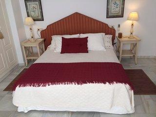 Dormitorio desvan