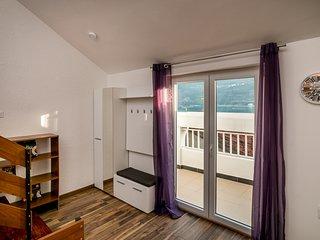 Modern Apartament Duluanti Igalo/Herceg Novi