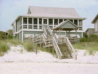 Pawleys Vacations Rental