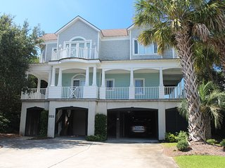 LEE Inlet Point Vacation House