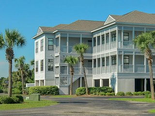 Inlet Point 21D - Great Condo!