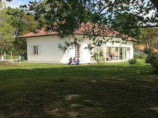Rent Full House, 11 Bed, 12min Ocean, Capbreton Hoosegor