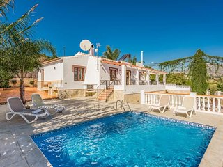 3 bedroom Villa in Nerja, Andalusia, Spain - 5472925
