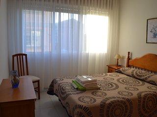 Apartamento Rias Baixas de dos habitaciones