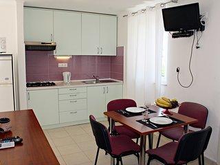 Apartment Dolac 1/2+2