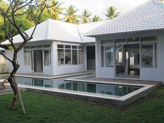 Bali - Villa Damgan - Private Deluxe Villa
