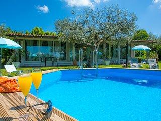 1 bedroom Villa in Lake Bolsena, Latium, Italy : ref 5633282