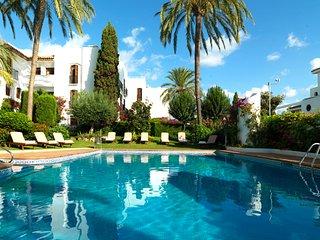 MacDonalds Resort Villcana - between Marbella & Estepona - Costa Del Sol -Spain