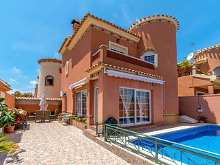 3 bedroom Chalet in Villamartin, Valencia, Spain : ref 5633436