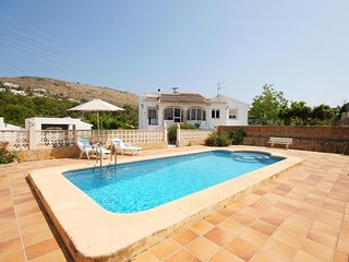 3 bedroom Villa in Javea, Region of Valencia, Spain - 5627257