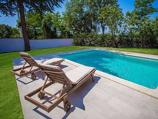 1 bedroom Villa in Musalez, Istria, Croatia : ref 5633385