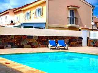 4 bedroom Villa in Sonnenland, Canary Islands, Spain : ref 5633289