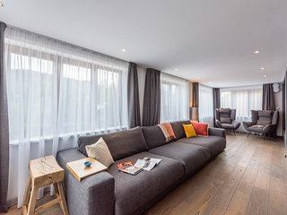 AYAN - Luxury apartment with spa and fitness room