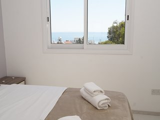Comfort Home 17, Cyprus - Sea View Delight