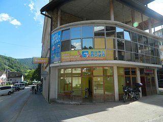 Youth Hostel Jajce