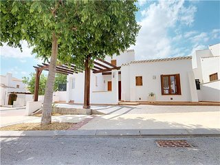 Detached Corner Plot Villa On El Valle Golf Resort
