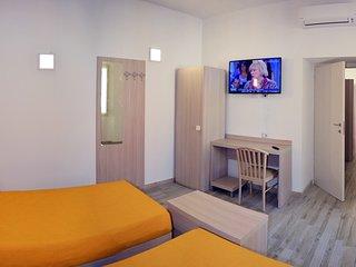 Mio&Tuyo3 è un Affitta camere di alto livello inserito in posizione strategica.