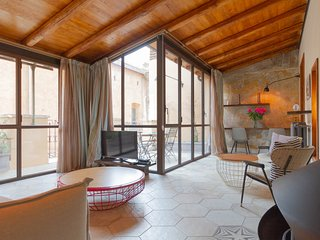 Babuino - Luxury Penthouse with Terrace
