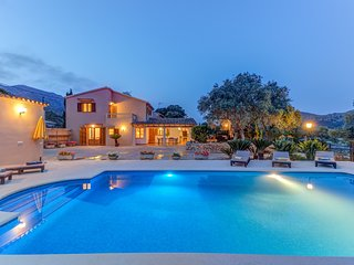 LA FONT (CLAVELL DAIRE) - Villa for 6 people in Pollensa