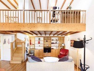Classic Ladbroke Grove One Bedroom